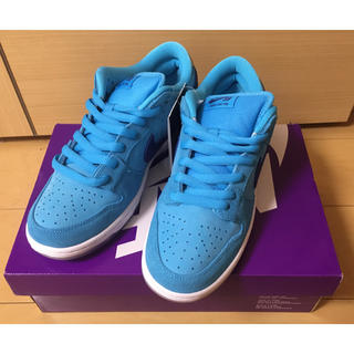 NIKE - 【27.5cm】Nike SB Dunk Low Pro Blue Fury