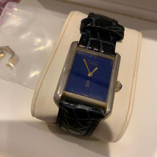 Cartier - カルティエ タンク ジャンク 手巻き 激安