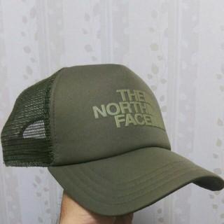 THE NORTH FACE - ノースフェイス メッシュ キャップ