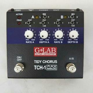 G-LAB TCH-1 Tidy Chorus 検:Strymon