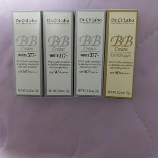 Dr.Ci Labo - ドクターシーラボ BBクリーム4本