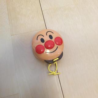 アンパンマン(アンパンマン)のアンパンマン☆カスタネット(楽器のおもちゃ)