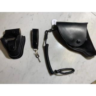 警察 帯革装備セット