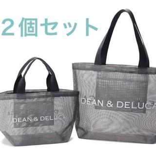 DEAN & DELUCA - dean&deluca  ディーン&デルーカ DEAN&DELUCA メッシュ