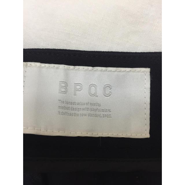 三越(ミツコシ)の三越BPQC テーパードパンツ✨ レディースのパンツ(クロップドパンツ)の商品写真
