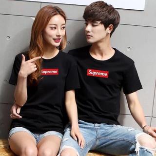 高品質男女兼用SUPREMEシュプリームTシャツ23色(Tシャツ/カットソー(半袖/袖なし))