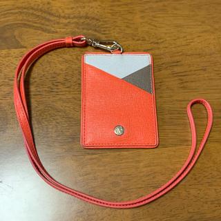 フルラ(Furla)のFURLA パスケース カードケース(パスケース/IDカードホルダー)