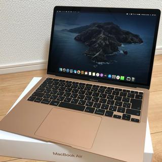 Mac (Apple) - MacBook Air 2020 Core i3モデル