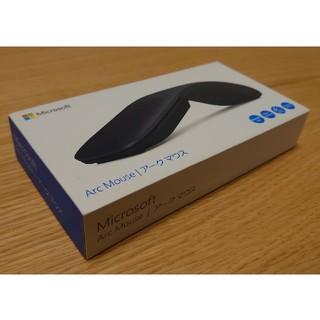 マイクロソフト(Microsoft)のMicrosoft Surface Arc Mouse ELG-00007(PC周辺機器)