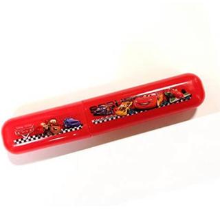 Disney - カーズ 歯ブラシケース