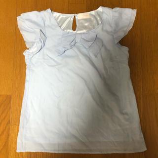 ロディスポット(LODISPOTTO)のブラウス(シャツ/ブラウス(半袖/袖なし))