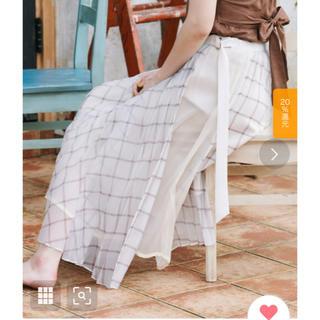 31 Sons de mode - トランテアン スカート