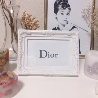 ディオール(Dior)のDiorウォールアート/ハガキサイズ(ウェルカムボード)