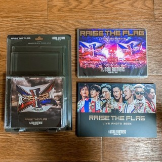 三代目 J Soul Brothers - 三代目 FC限定Blu-ray☆