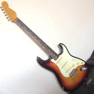Fender - Fender Japan フェンダー ジャパン ストラトキャスター