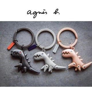 agnes b. - アニエスベー キーホルダー
