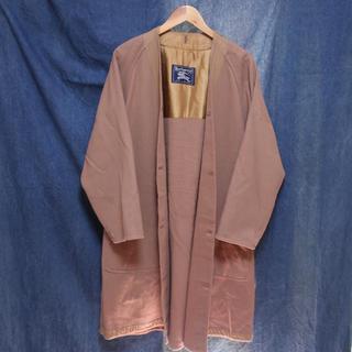バーバリー(BURBERRY)の【Burberrys】Liner Jacket With Sleeves(トレンチコート)