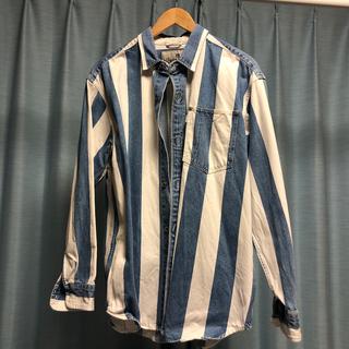 Levi's - リーバイス シルバータブ シャツ ジャケット
