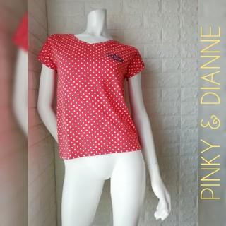 ピンキーアンドダイアン(Pinky&Dianne)の(M99)PINKY & DIANNE(ピンキーアンドダイアン)T シャツ(Tシャツ(半袖/袖なし))