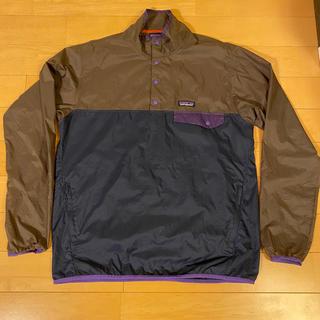 patagonia - Patagonia houdini snap-t pullover