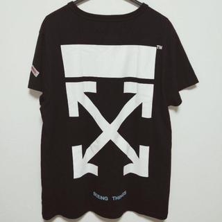 OFF-WHITE - Off-White Arrows Tシャツ