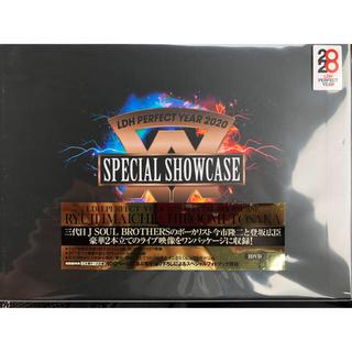 三代目 J Soul Brothers - SPECIAL SHOWCASE 今市隆二・登坂広臣 ドキュメンタリーDVD