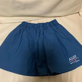 JENNI - 週末値下げ❗️ALGYインパン付きスカート140