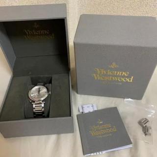 ヴィヴィアンウエストウッド(Vivienne Westwood)の腕時計 ※電池交換必要(腕時計)