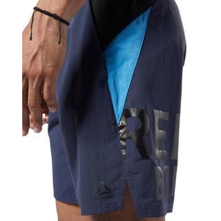 リーボック(Reebok)の値下げ!新品♡ リーボック パンツ ショートパンツ ランニング トレーニング (トレーニング用品)