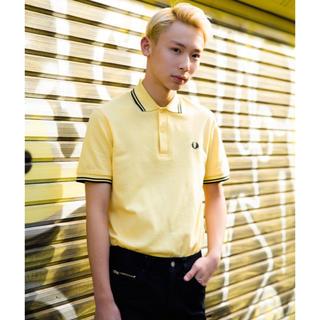 フレッドペリー(FRED PERRY)のFREDPERRY ポロシャツ ✨美品✨(ポロシャツ)
