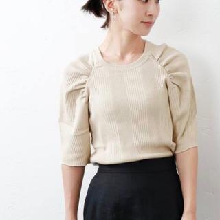 JOURNAL STANDARD - 【JS relume】ランダムプリーツギャザーTシャツ フリーサイズ
