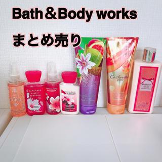 Bath & Body Works - bath&Body works 7点 まとめ売り セット