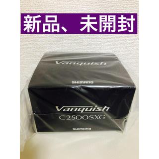 SHIMANO - シマノ 19 ヴァンキッシュ C2500SXG