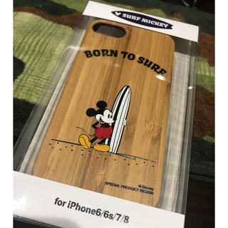 ロンハーマン(Ron Herman)の★ロンハーマン★iPhone 6 7 8 ★ディズニー★iPhoneケース(iPhoneケース)