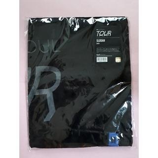 防弾少年団(BTS) - BTS  MOS TOUR 公式  スローガン タオル