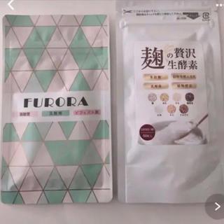麹の贅沢生酵素 FLORFURORA フロルフロラ(ダイエット食品)