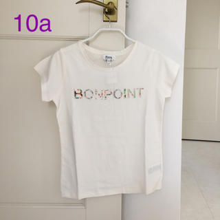 Bonpoint - 【bonpoint 】新品未使用 20SS  Tシャツ 10a