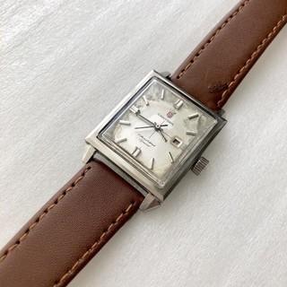 オリエント(ORIENT)のオリエント CASSY DATE 21石 SPECIALメンズ手巻き腕時計 稼動(腕時計(アナログ))