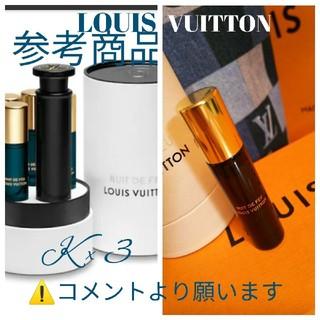 ルイヴィトン(LOUIS VUITTON)のLOUIS VUITTON 香水 トラベルスプレー用レフィル(その他)