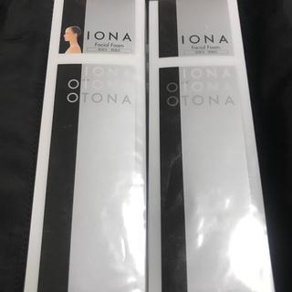 イオナ(IONA)のイオナ フェイシャルフォーム(100g)(洗顔料)