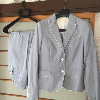 THE SUIT COMPANY - 軽量速乾素材のcool maxセットアップ