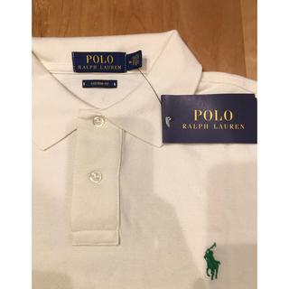 POLO RALPH LAUREN - 新品 ☆ タグ付き ☆ ポロラルフローレン ポロシャツ