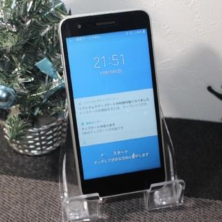 LG Electronics - LGV36 LG it【au 32GB】SIMフリー、ホワイト