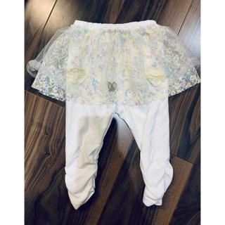 アナスイミニ(ANNA SUI mini)のアナスイミニ  80 美品(スカート)