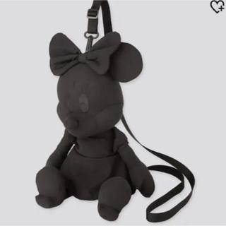 アンブッシュ(AMBUSH)のUNIQLO x AMBUSH ミニーマウス バッグ  (ショルダーバッグ)