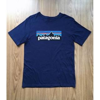 パタゴニア(patagonia)のPatagonia パタゴニア Tシャツ コットン100% 半袖トップス(Tシャツ(半袖/袖なし))