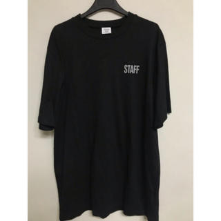 Balenciaga - VETEMENTS Tシャツ