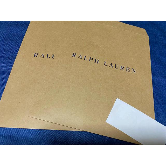 POLO RALPH LAUREN(ポロラルフローレン)の★新品★Ralph Lauren★ハンカチ★2枚セット レディースのファッション小物(ハンカチ)の商品写真