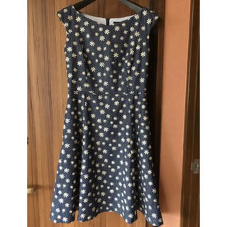TOCCA - TOCCA SMALL FLOWER PARTY DRESS  0