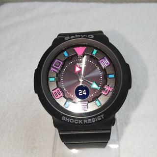 ベビージー(Baby-G)のカシオ Baby-G BGA-1601-1BJF 電波ソーラー(腕時計)
